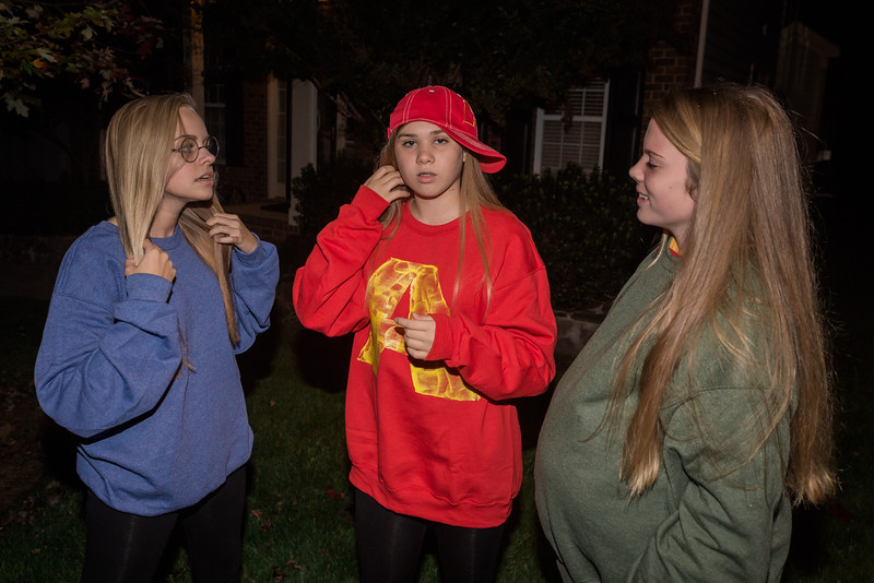 Halloween_Grace and Friends-2