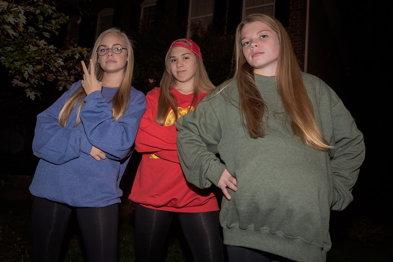 Halloween_Grace and Friends-5