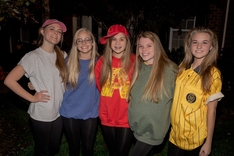 Halloween_Grace and Friends-7