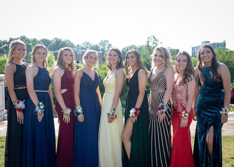 MCH Prom 2018-21