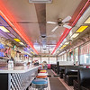 Annabelle's Diner in Mentor is known for its 1950s vibe.  (Carrie Garland -  The News-Herald)