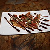A dish from Casa Di Vino Winery and Restaurant in Wickliffe. (Tawana Roberts–The News-Herald)