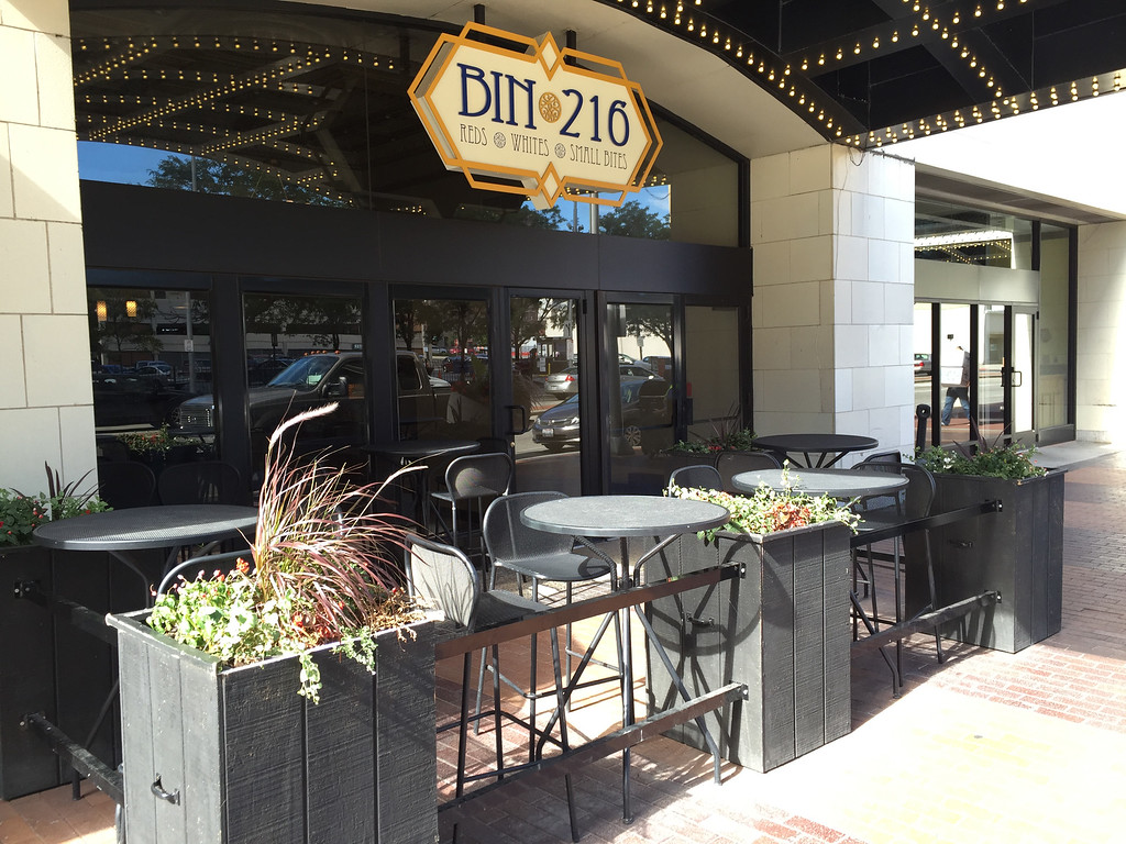 Photos The Food Of Bin 216 In Cleveland News Herald