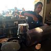 Coastal Taco-bartender