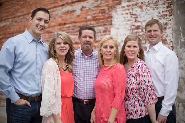 Gates Family 20150426