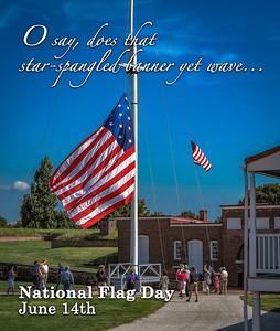 National Flag Day