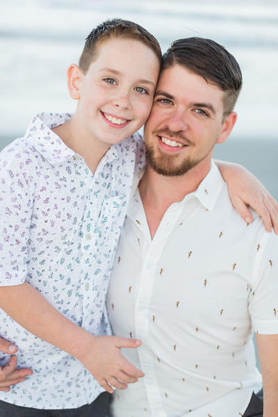 Jacob + Gavin