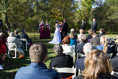 Wedding of Sarah Kate and James Mackey (October 2010) Wedding of Sarah Kate and James Mackey (October 2010)