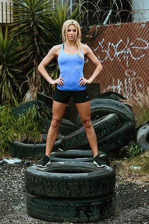 fitnessLA 108