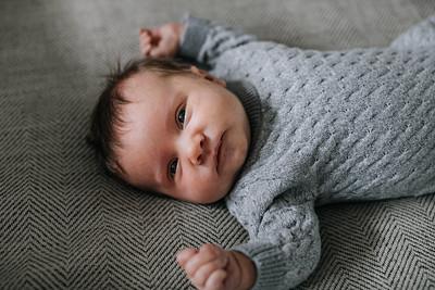 Levi Newborn