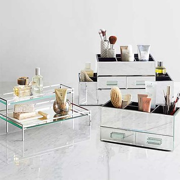 The Best Makeup Storage Ideas To Try Now Esp For Small