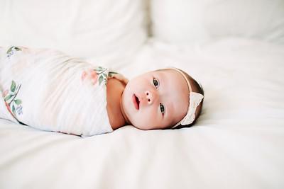 Margot Newborn