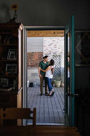Mariana + Kevin