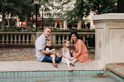 Maricela Family
