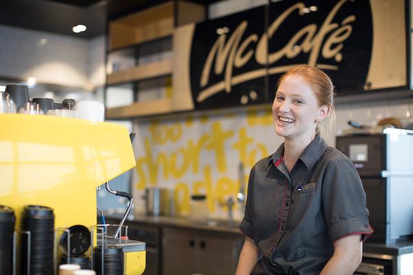 McDonalds Global Convention