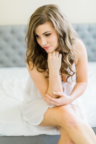 Megan Boudoir