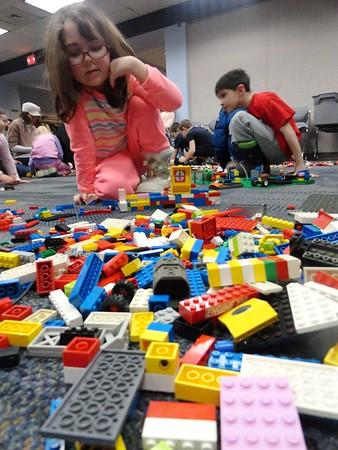 030916 Mentor Library Lego