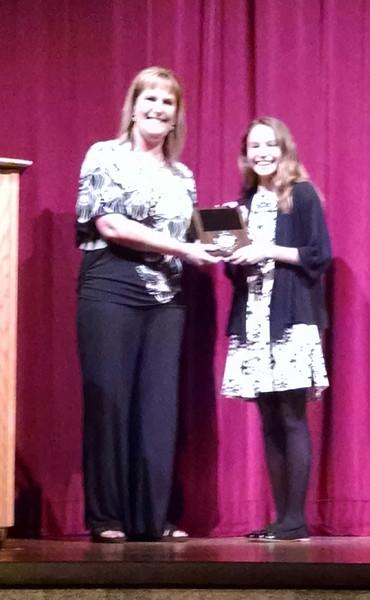 051216 Mentor-Painesville Rotary Drama Awards