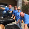 Avery Dennison at LMHA project at Washington Square Apartments in Painesville