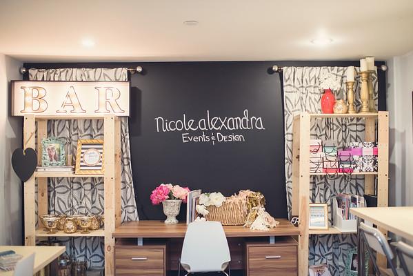 Nicole Alexandra Designs