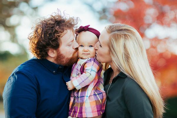 Pagano Family 20171110
