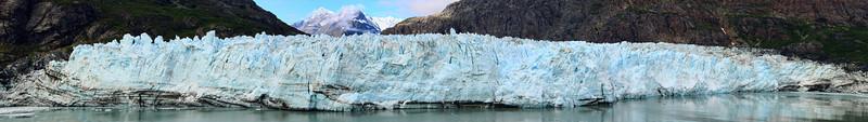 Glacier Bay National Park - 2011