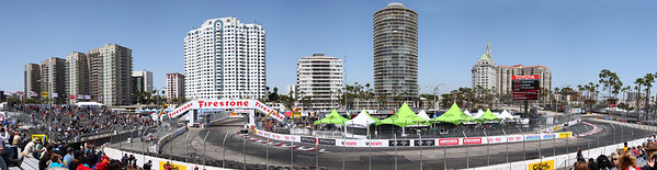 Long Beach Gran Prix - 2010