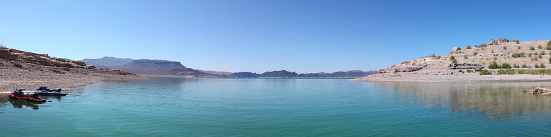Lake Mead - 2009