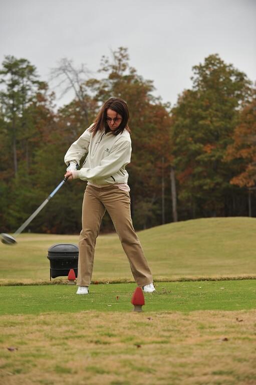 Samaritan's Feet Golf Fund Raiser