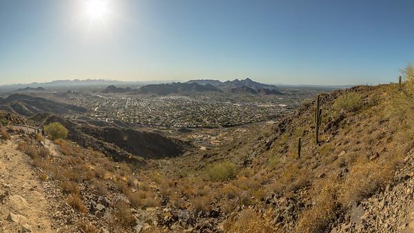Phoenix & Sedona, AZ 2017