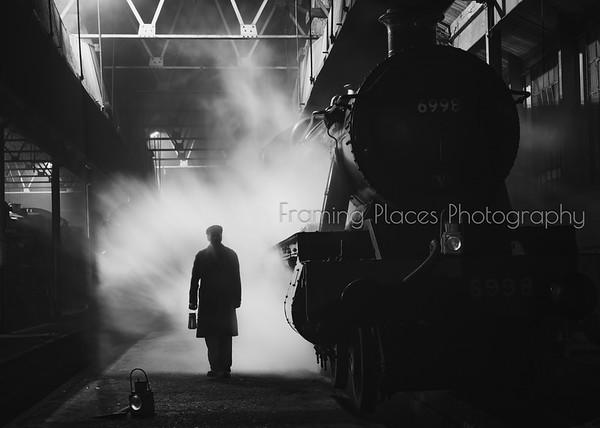 Railway Heritage