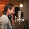 David Duchovny - Studio Session, 'Hell or Highwater'