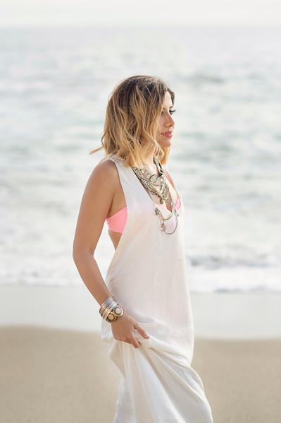 Sarah: Beach Lifestyle Photography