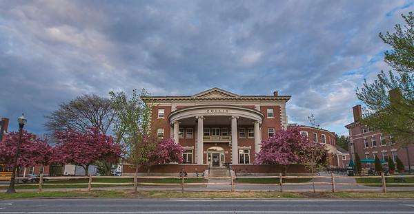 Collis - Dartmouth College, Hanover, NH