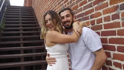 Emily and Matt 1