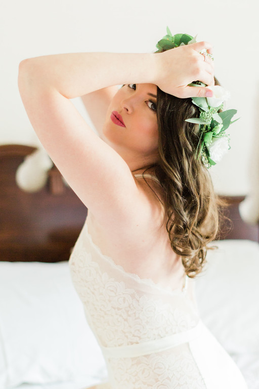 Tiffany Boudoir