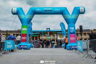 Halifax -Tour de Yorkshire 2019 - Peice Hall - Danny Thompson Photography-18