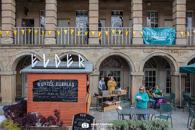 Halifax -Tour de Yorkshire 2019 - Peice Hall - Danny Thompson Photography-6
