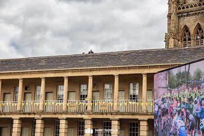 Halifax -Tour de Yorkshire 2019 - Peice Hall - Danny Thompson Photography-25