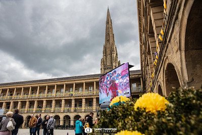 Halifax -Tour de Yorkshire 2019 - Peice Hall - Danny Thompson Photography-16