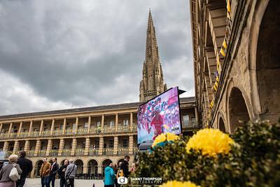 Halifax -Tour de Yorkshire 2019 - Peice Hall - Danny Thompson Photography-16