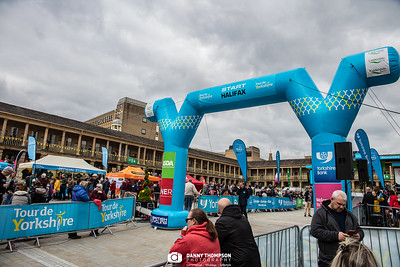 Halifax -Tour de Yorkshire 2019 - Peice Hall - Danny Thompson Photography-20