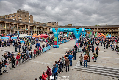 Halifax -Tour de Yorkshire 2019 - Peice Hall - Danny Thompson Photography-28