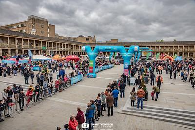 Halifax -Tour de Yorkshire 2019 - Peice Hall - Danny Thompson Photography-28