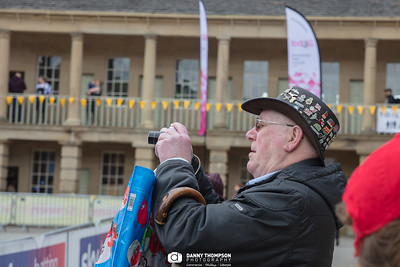 Halifax -Tour de Yorkshire 2019 - Peice Hall - Danny Thompson Photography-8