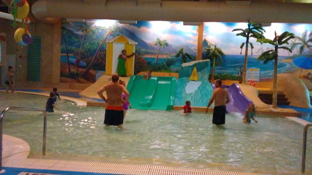 . Splash Lagoon (Betsy Scott - The News-Herald)