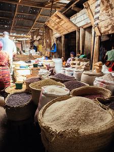 Moshi market
