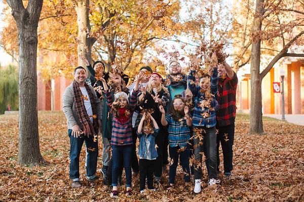 Webb Family 20171126