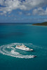 Watersports,motoryacht at anchor,Antigua