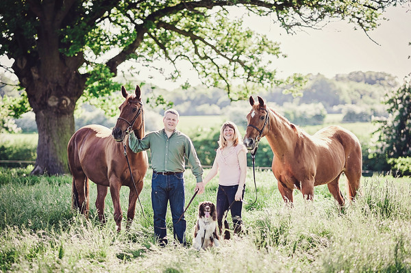 Equine portrait photography Hertfordshire and Buckinghamshire